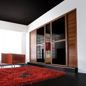 Sliding Door Wardrobes By Studio 54 Fitted Bedrooms