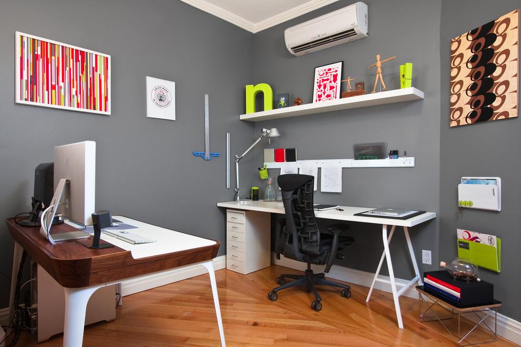 Small Home Office Ideas Studio 54